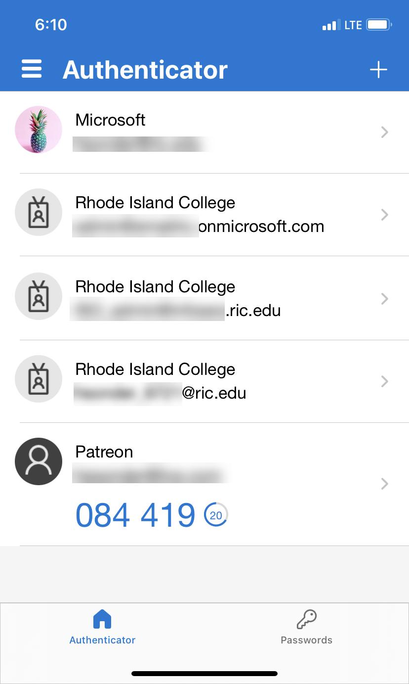 Screenshot Authenticator App (Large)